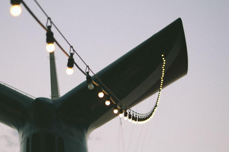 LED pæren er det sikre valg