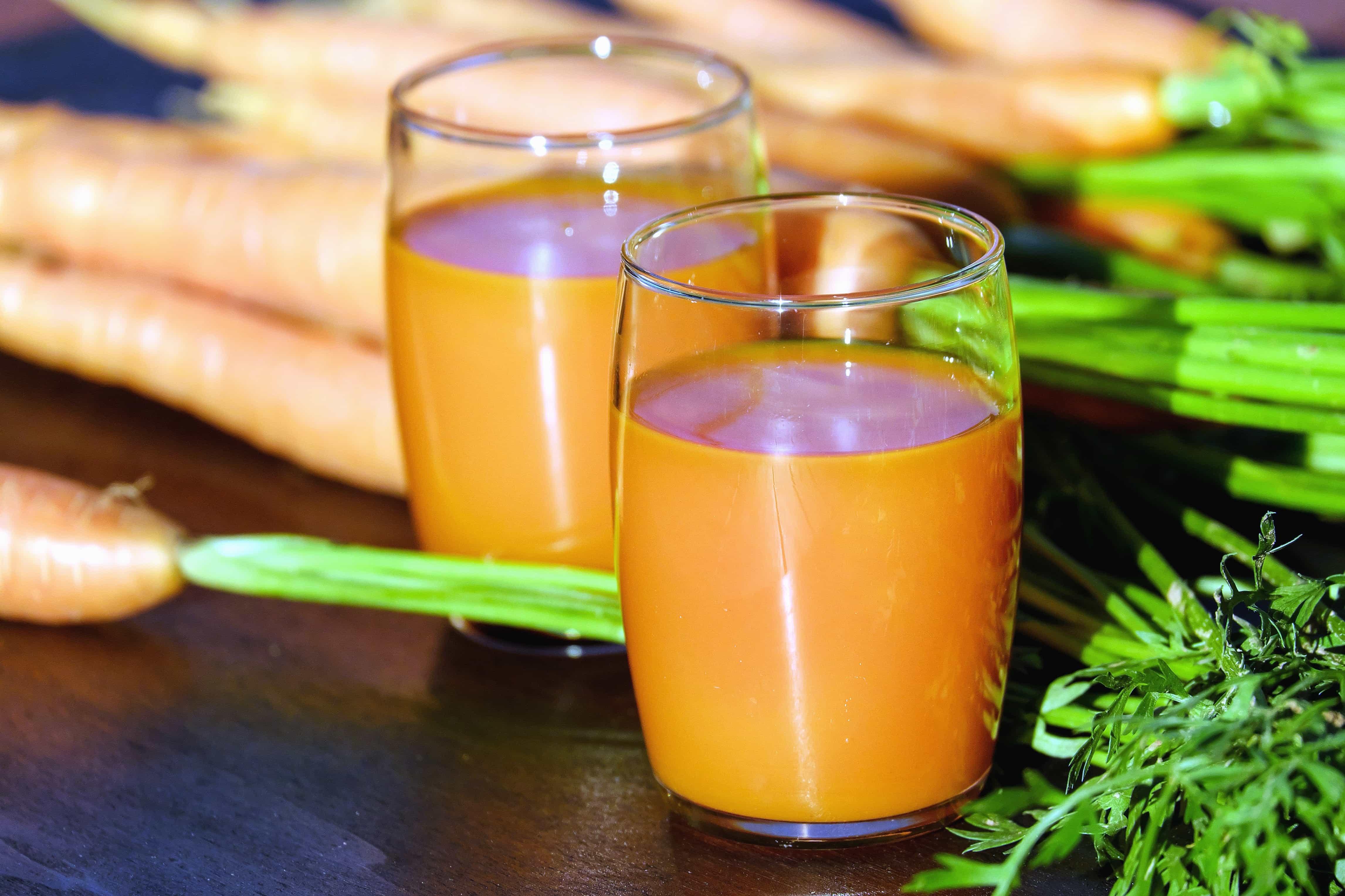 Passer juice til firmaarrangementer?