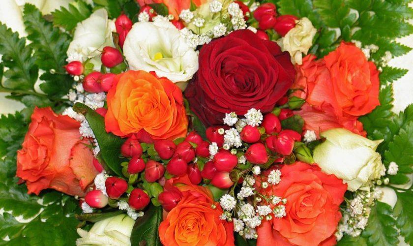 Glemt alt om Valentinsdag: Denne dag køber danskerne flest blomster