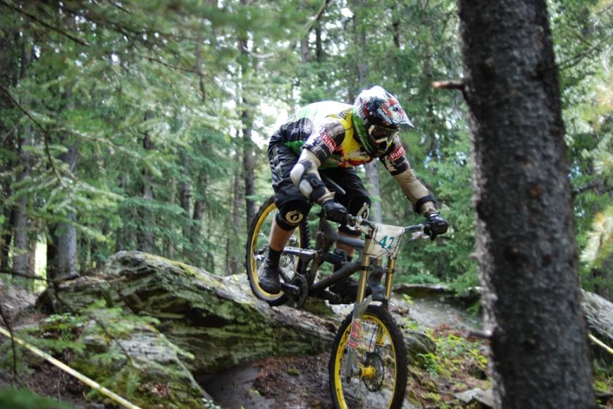 Find det rette udstyr til Mountainbike