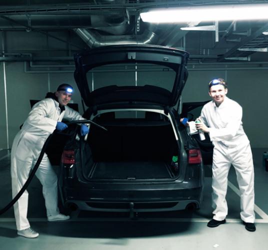 Trænger bilen til et nyt look? Sådan styler du nemt din bil
