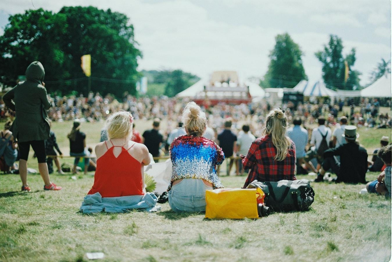 Festival-sæsonen er skudt igang – Er du klar?