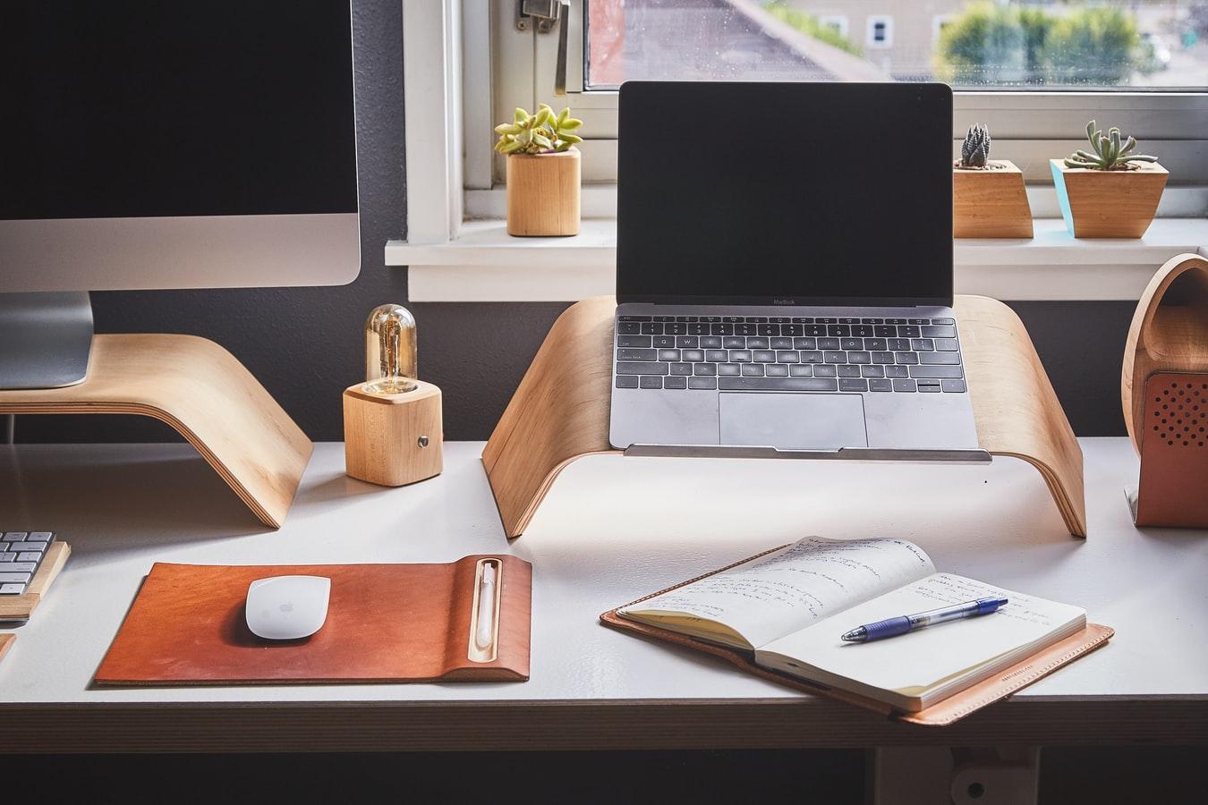Skab orden i dit kontorrod