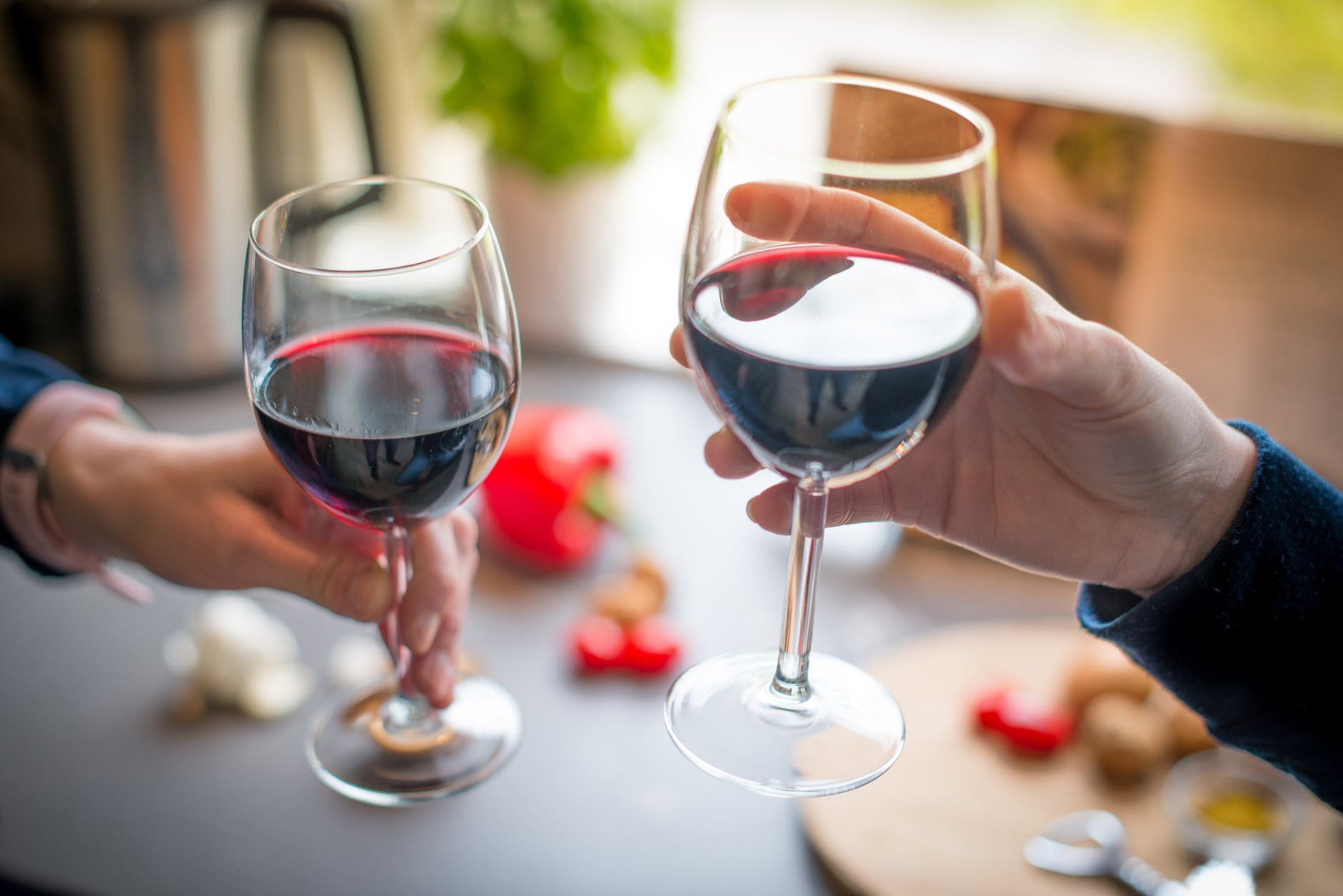 Er du en vaskeægte vin-nørd?
