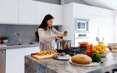 Er du vild med eksklusiv kvalitet i køkkenet?