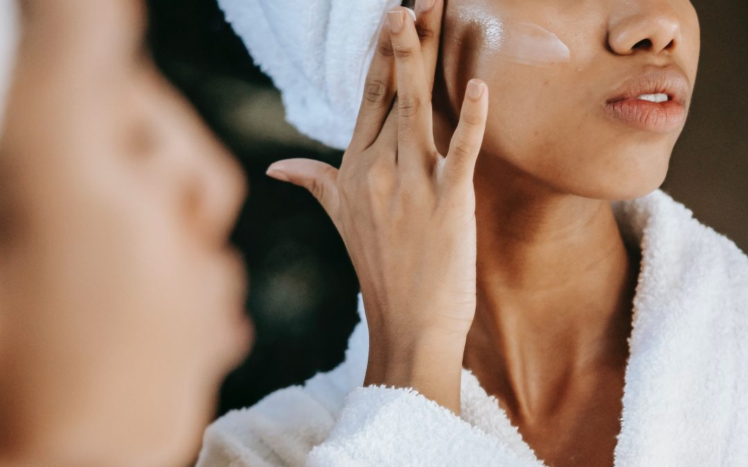 Bibehold en naturlig smuk hud